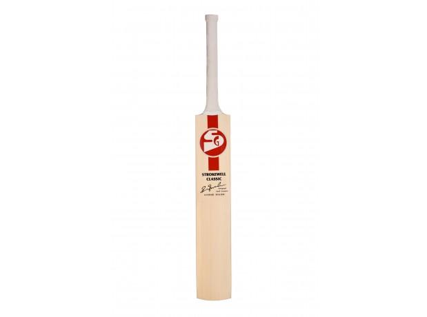 SG Strokewell Classic Kashmir Willow Cricket Bat