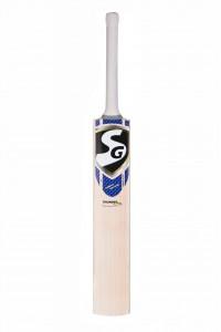 SG Thunder Plus Kashmir Willow Cricket Bat