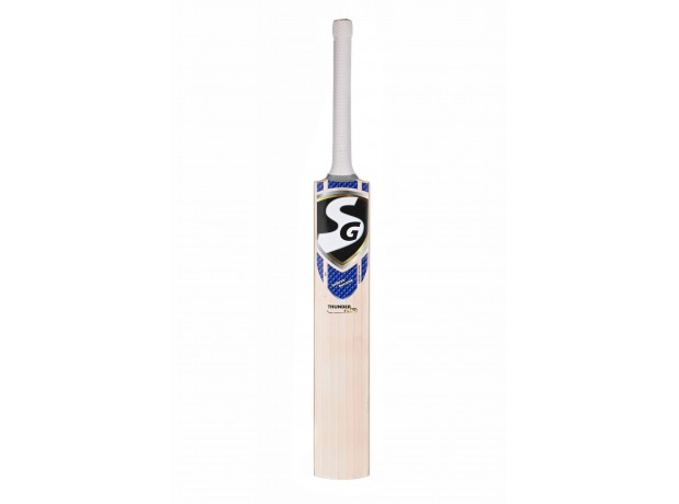 SG Thunder Plus Kashmir Willow Cricket Bat