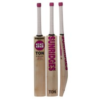 SS Retro Classic Gutsy English Willow Cricket Bat