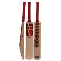 SS Vintage 2.0 English Willow Cricket Bat