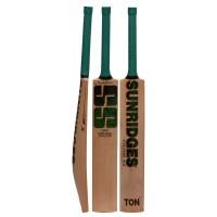 SS Vintage 4.0 English Willow Cricket Bat