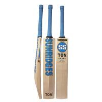 SS Royal Retro Classic English Willow Cricket Bat
