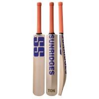 SS Vintage 1.0 English Willow Cricket Bat