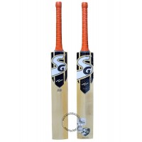 SG Rishabh Pant English Willow Cricket Bat