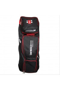 Gray Nicolls GN9 International Duffle Cricket Kit Bag With Wheels