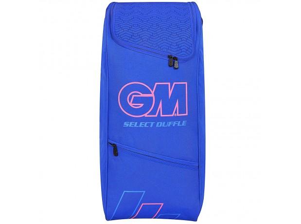 Gunn & Moore (GM) Select Duffle Cricket Kit Bag