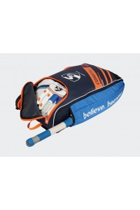 Buy SG Comfipak Blue Duffle Cricket Kit Bag | Sportsbazzar
