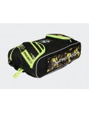 SG Comfipak Black Duffle Cricket Kit Bag