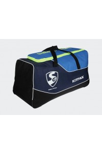 SG Kitpak Cricket Kit Bag