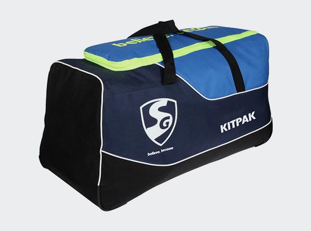 SG Kitpak Cricket Kit Bag