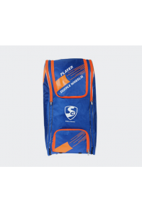 SG Players  Duffle Cricket Kit Bag