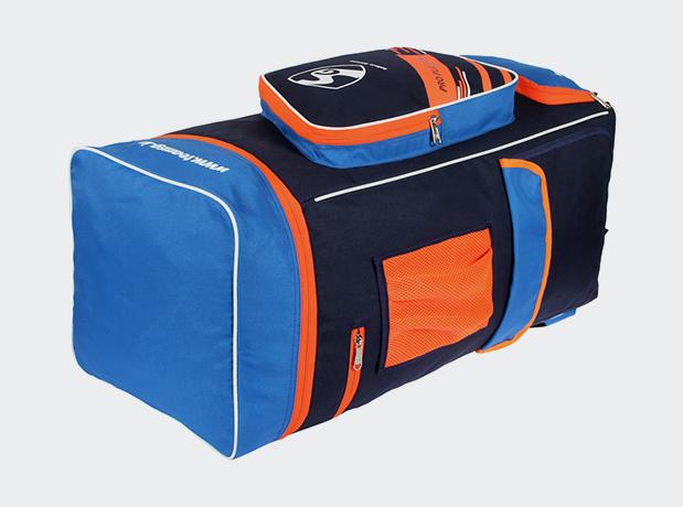 SG Pro Playerspak Duffle Cricket Kit Bag Colour Blue