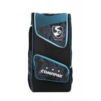 SG Comfipak Duffle Cricket Kit Bag