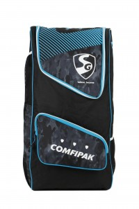 SG Comfipak Duffle Cricket Kit Bag