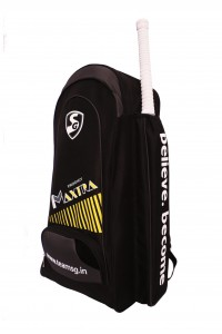 SG Maxtra Prodigy Duffle Cricket Kit Bag