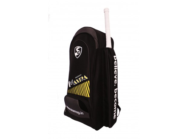 SG Maxtra Prodigy Duffle Cricket Kit Bag