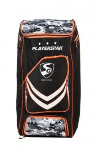 SG Playerspak Duffle Cricket Kit Bag