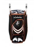 SG Playerspak Duffle Cricket Kit Bag