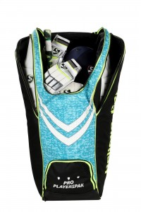 SG Pro Playerspak Duffle Cricket Kit Bag