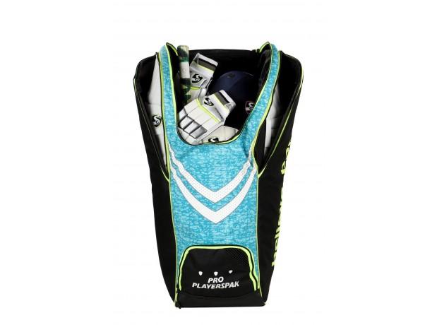 SG Pro Playerspak Duffle Cricket Kit Bag