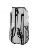 SG Savage X1 Duffle Cricket Kit Bag