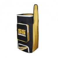 SS Gold Edition Duffle  Cricket Kit Bag