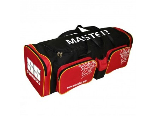 SS Master Cricket Kit Bag