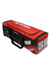 SS Ranger Cricket Kit Bag with wheels