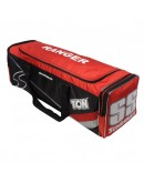SS Ranger Cricket Kit Bag with wheels