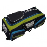 SS Limted Edition Wheels Cricket Kit Bag