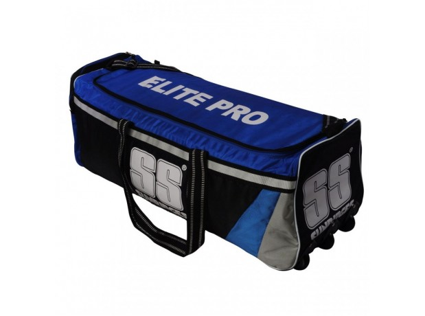 SS Elite Pro Cricket Kit Bag