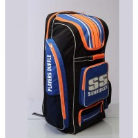 SS Players Duffle Cricket Kit Bag