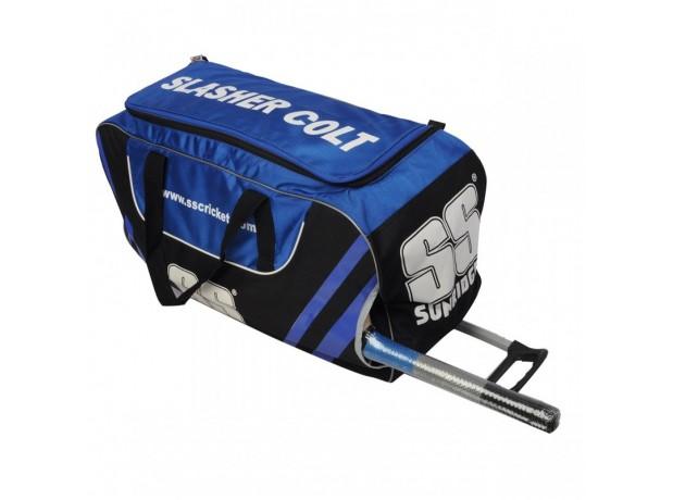 SS Slasher Colt Cricket Kit Bag