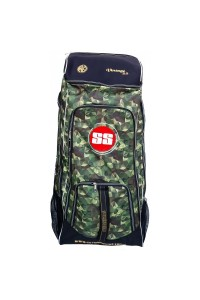 SS Vintage 2.0 Duffle Cricket Kit Bag