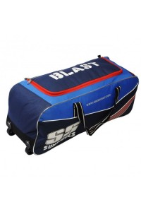 SS Blast Wheel Cricket Kit Bag
