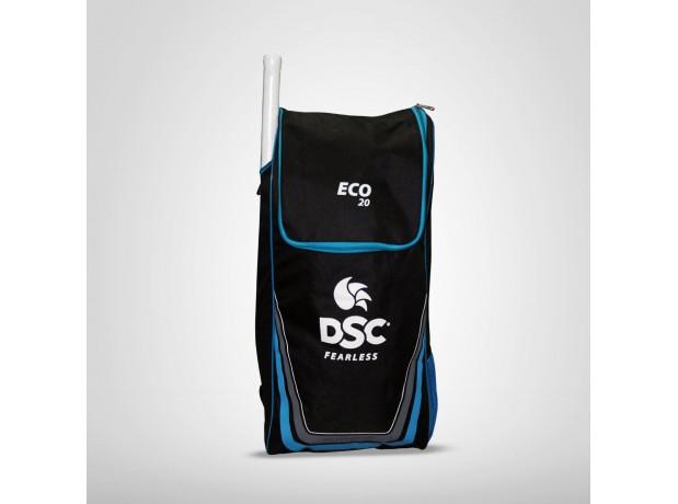 DSC Eco 20 Duffle Cricket Kit Bag