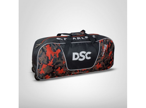 DSC Valence Shine Cricket Kit Bag
