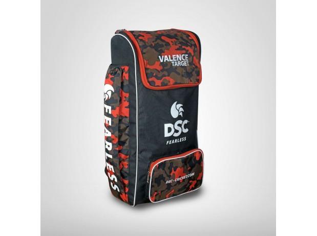 DSC Valence Target Duffle Cricket Kit Bag