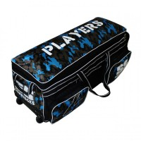 SS Players  Wheels Cricket Kit Bag