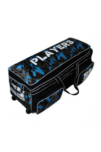 SS Players  Wheels Cricket Kit Bag