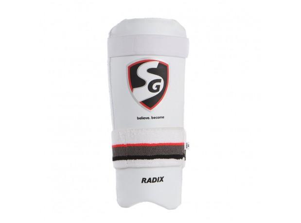 SG Radix Cricket Batting Elbow Guard