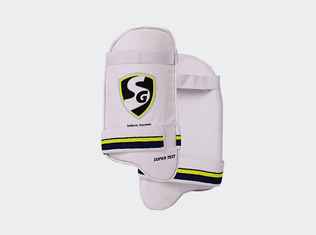 SG Super Test Thigh Pad Right and Left Hand Batsmen