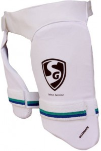 SG Ultimate Combo Thigh Pad Right and Left Hand Batsmen