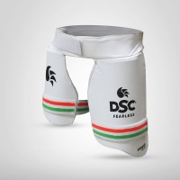 DSC Condor Flite Cricket Combo Thigh Guard