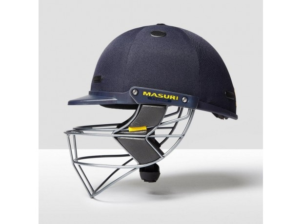 Masuri Elite Vision Series Titanium Grill Cricket Helmet Mens and Youth Size