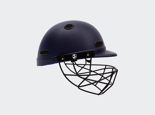 SG Aeroshield 2.0 Cricket Batting Helmet For Men and Youth