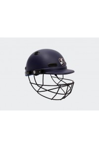 SG Aeroshield 2.0 Cricket Batting Helmet For Men and Youth
