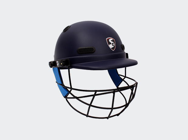 SG Aerotech 2.0 Cricket Batting Helmet For Men and Youth
