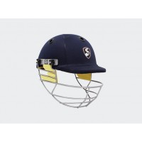 SG Blazetech Cricket Batting Helmet For Men and Youth
